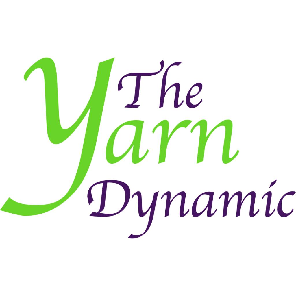 The Yarn Dynamic site icon